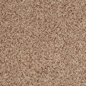 Frieze carpeting upclose