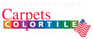 Carpets Plus of Traverse City Logo