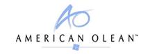 American Olean Flooring Logo